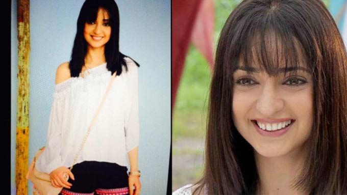 Paro's to return  New Character & Look Revealed in Colours of Love