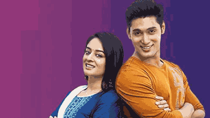 Friday Update on Young Love colors tv online