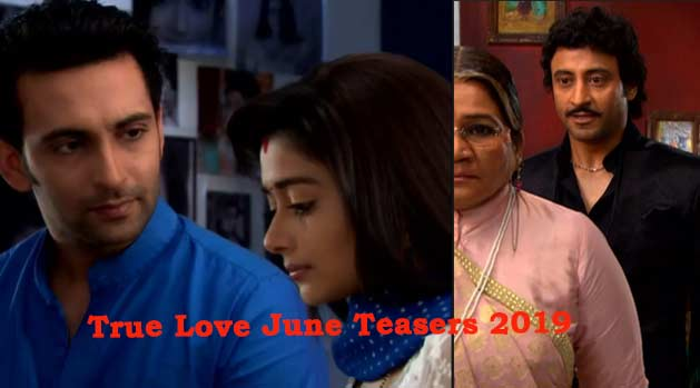 True Love June Teasers 2019 Glow Tv